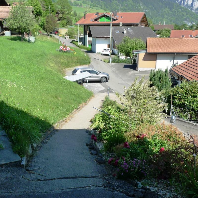 Oberdorfweg 1