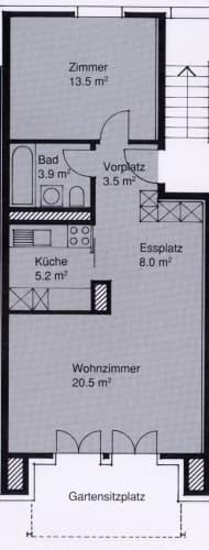 Reichenbachstrasse 46