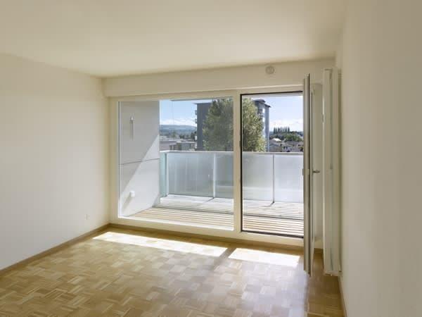 Miete: Gemütliche Wohnung an zentraler Lage