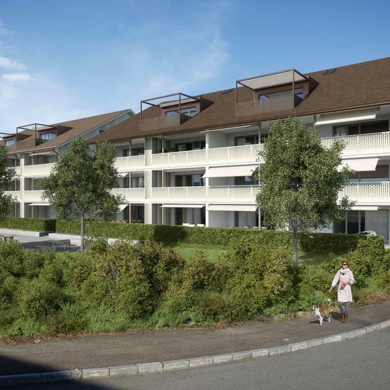 Mitteldorfstrasse 518 + 519