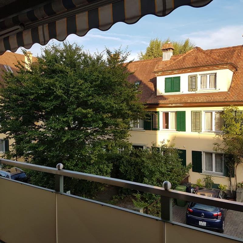 Friedheimstrasse 14