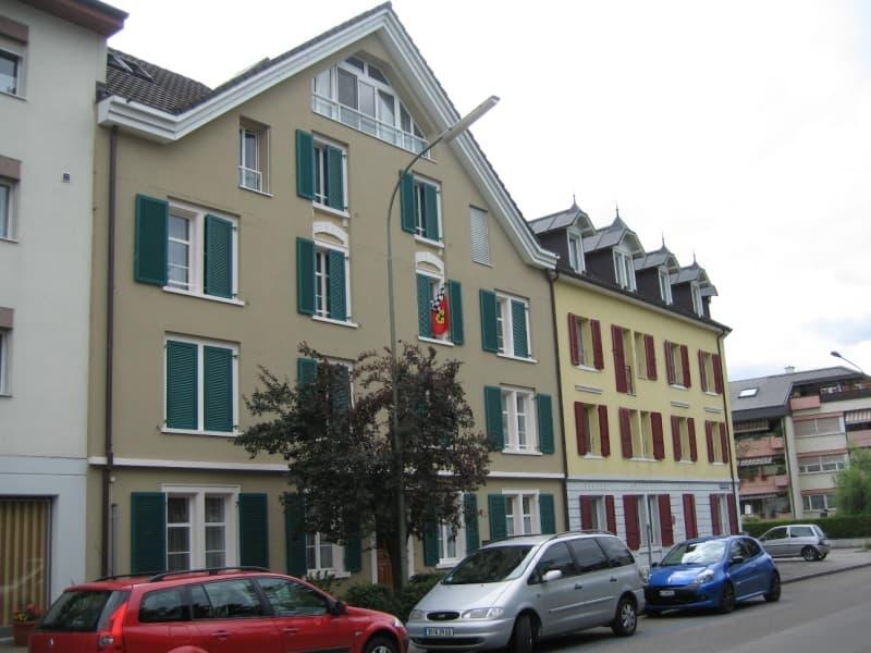 Sonnenbergstrasse 2