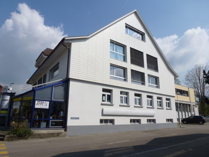 Bodenackerstrasse 1a