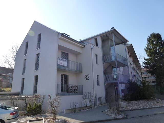 Jurastrasse 32