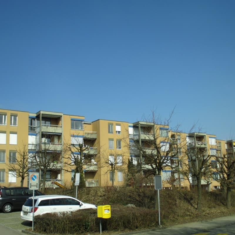 Burgunderstrasse 17