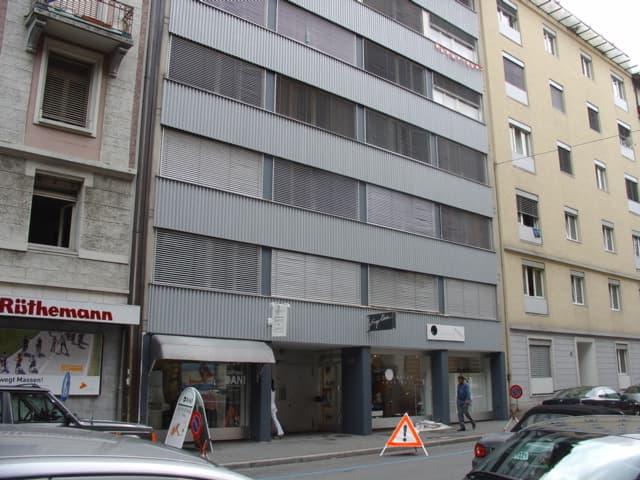 Winkelriedstrasse 61