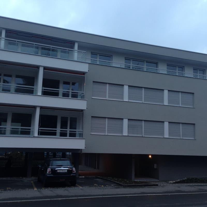Arsenalstrasse 8a