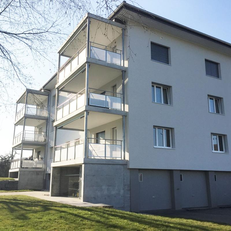 Feldstrasse 10