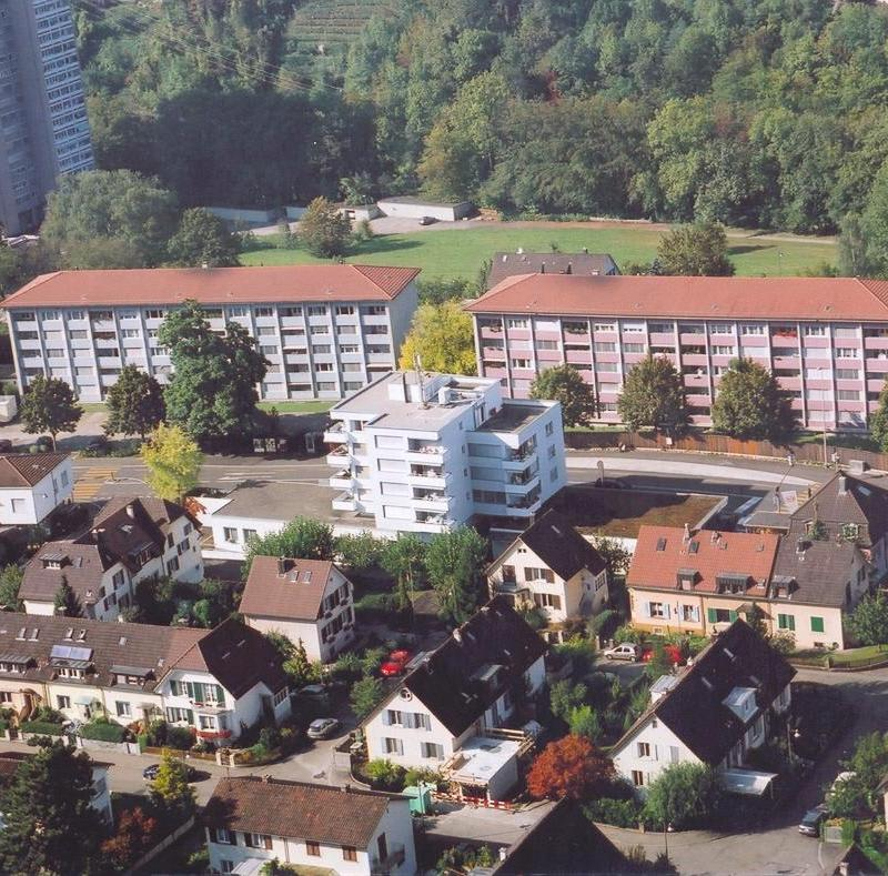 Bruggerstrasse 162