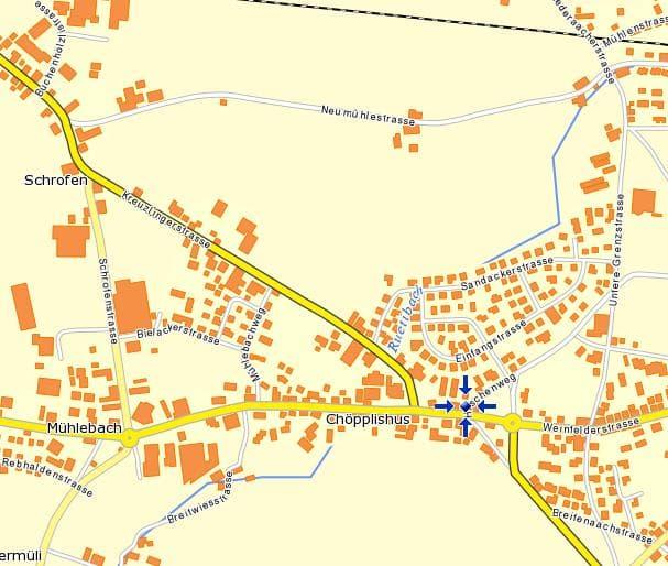 Hirschenweg 8a