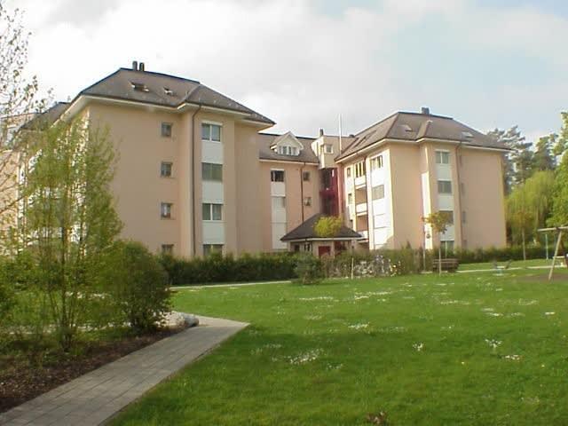 Gartenstrasse 6