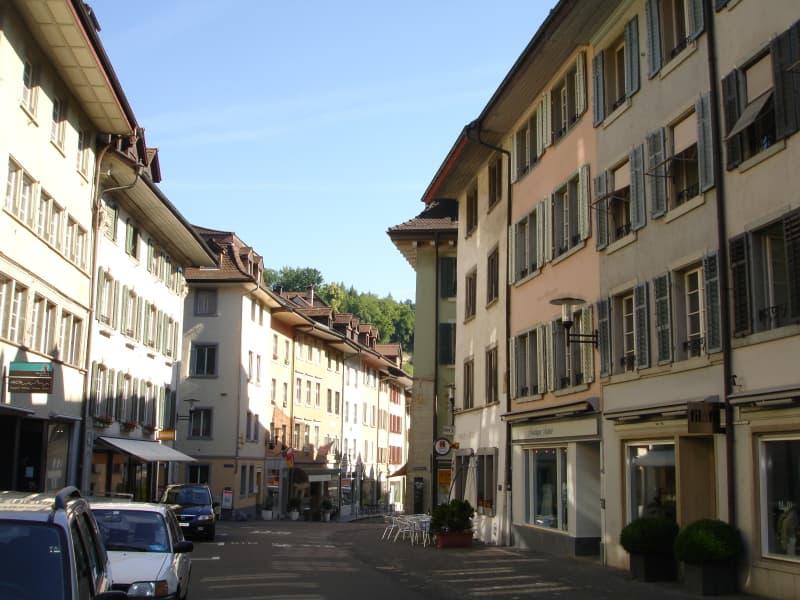 Hauptstrasse 24