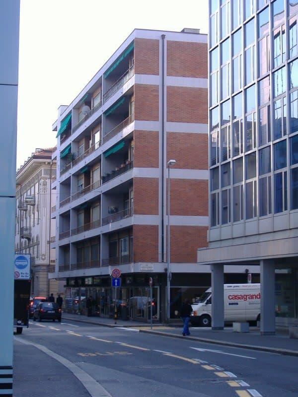 Corso Elvezia 13