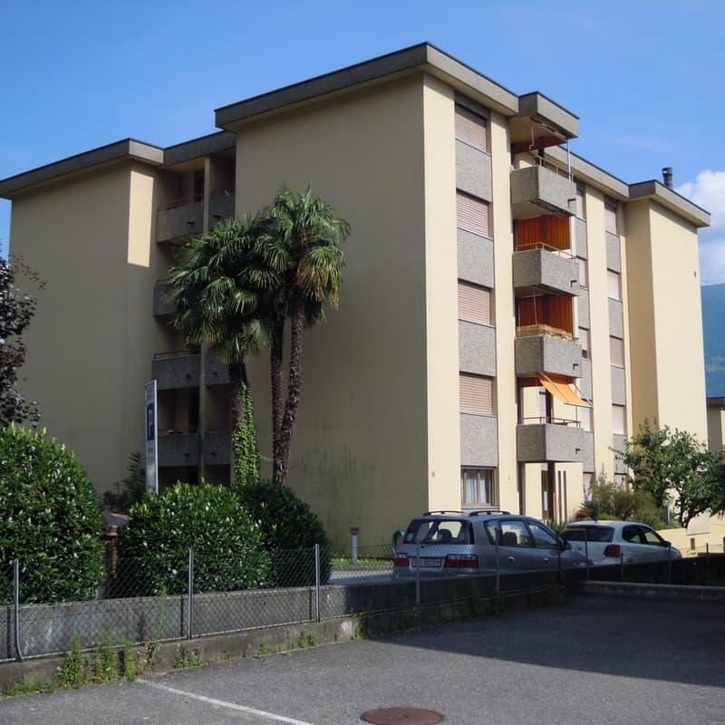 Via San Gottardo 136