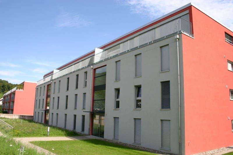 Rosenbergstrasse 4