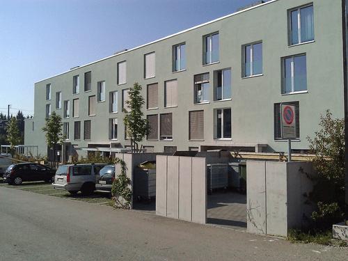 Mühlefeldstrasse 14