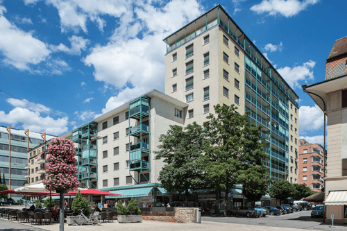 Markplatz 16