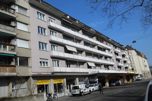 Riehenstrasse 163