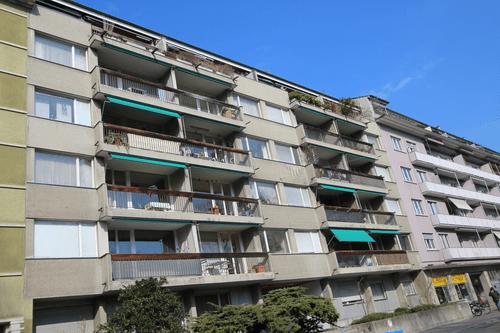 Riehenstrasse 157