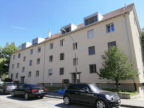 Prattelerstrasse 1