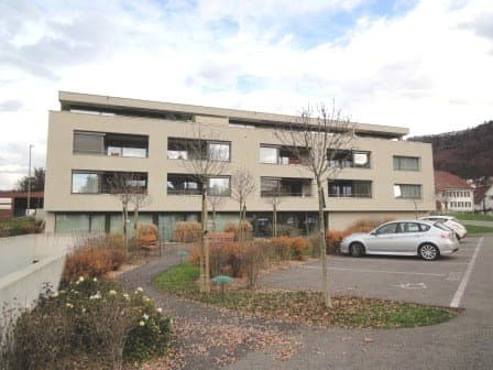 Breitenbachstrasse 27