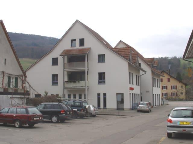 Huggerwaldstrasse 6