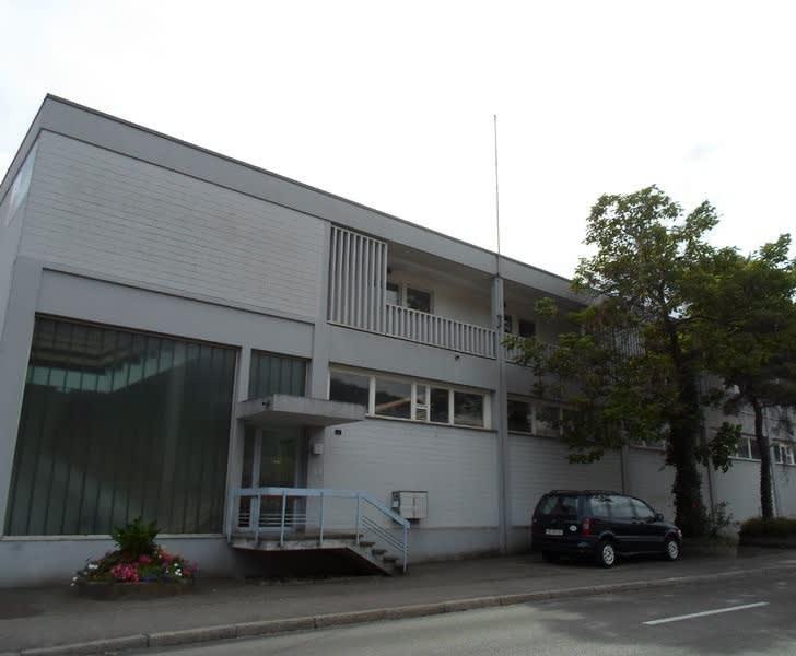 Rosenstrasse 6