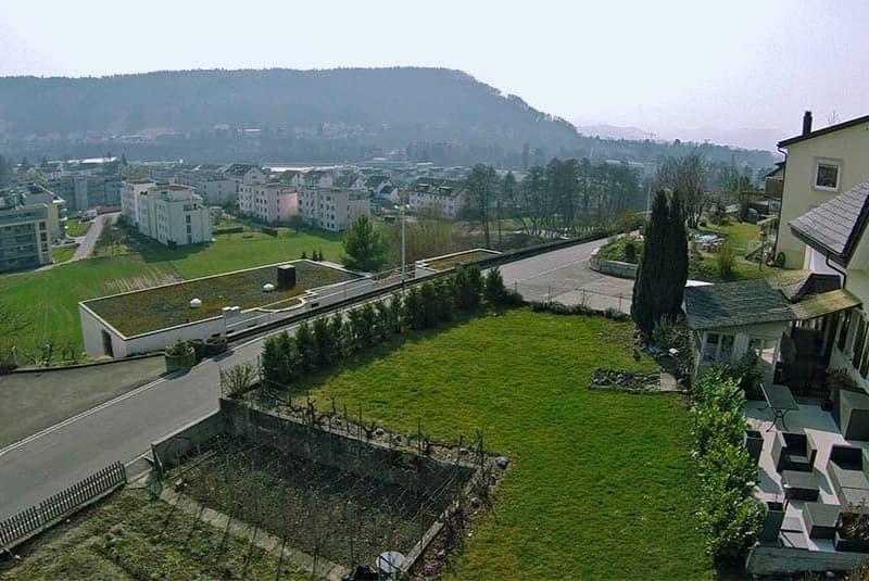 Maisonnette-Wohnung in Untersiggenthal
