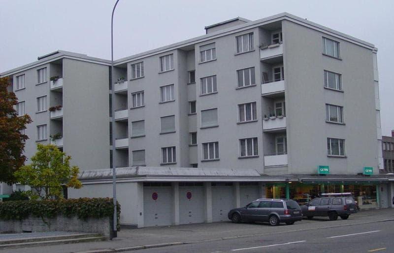 Wilstrasse 7