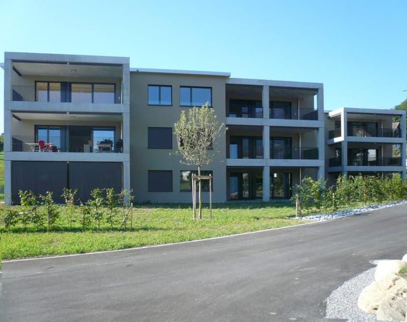 Wilenstrasse 23