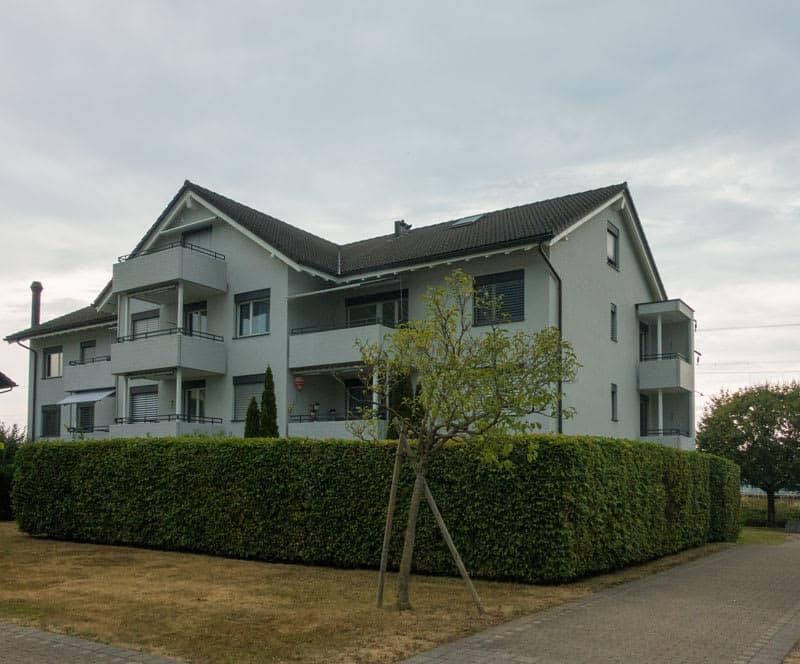 Kantonsstrasse 155A