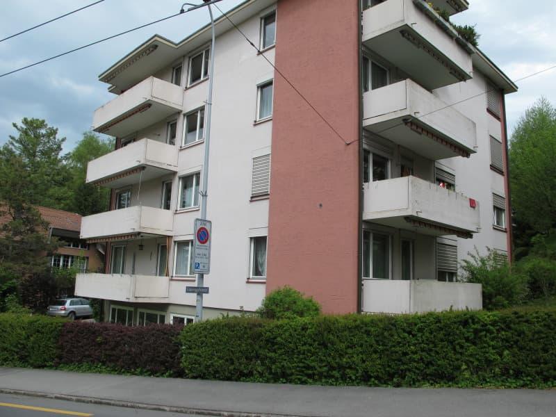 Grüneggstrasse 38