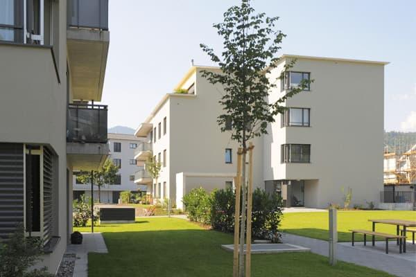 Rainstrasse 4