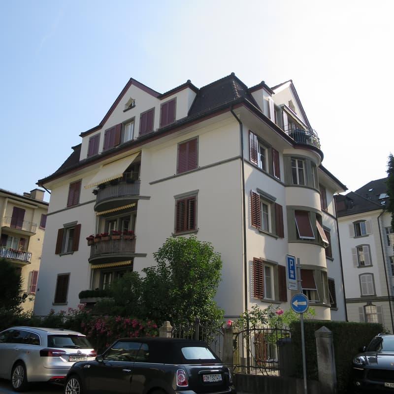 Lavaterstrasse 101