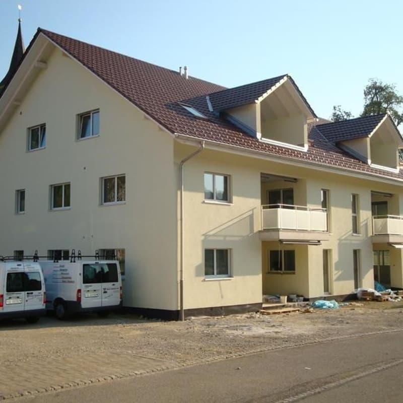 Grundstrasse 11
