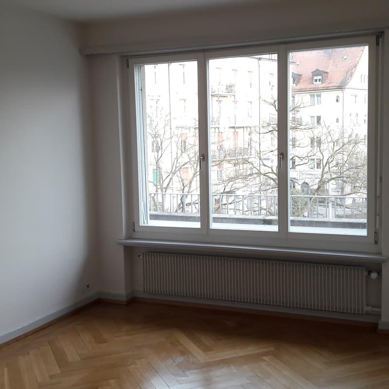 Dufourstrasse 188