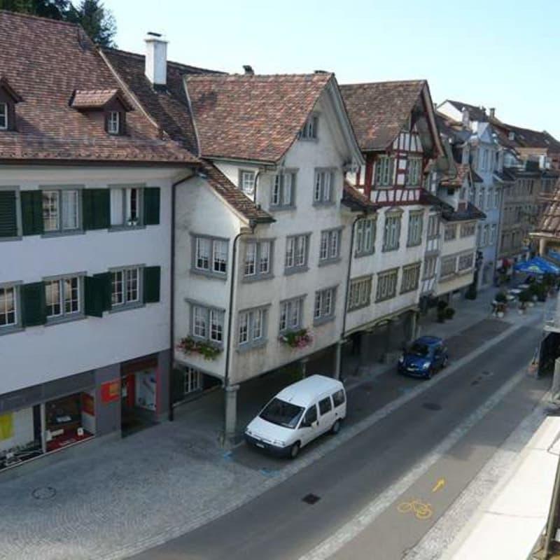 Hauptstrasse 33