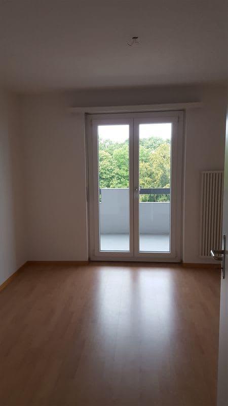Bachwiesstrasse 16