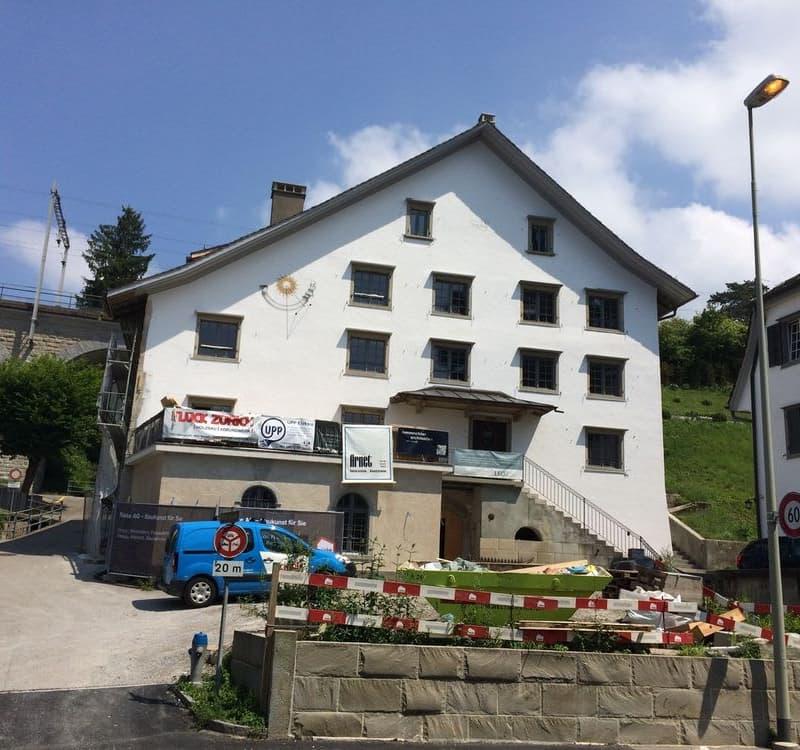 Pfarrgasse/Seestrasse