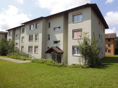 Eichstrasse 5