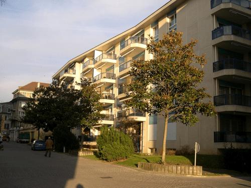 Rue des Jardins 6