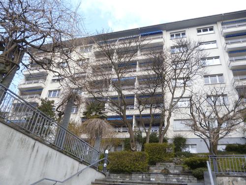 Avenue des Alpes 144