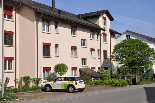 Neuhofstrasse 3