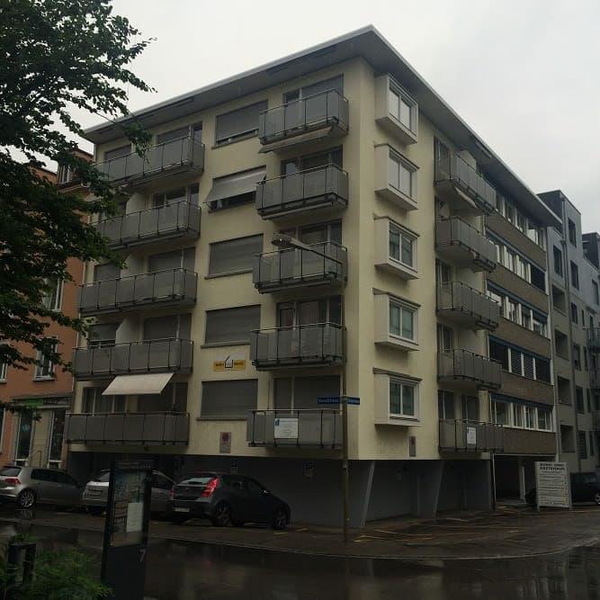 Konradstrasse 8