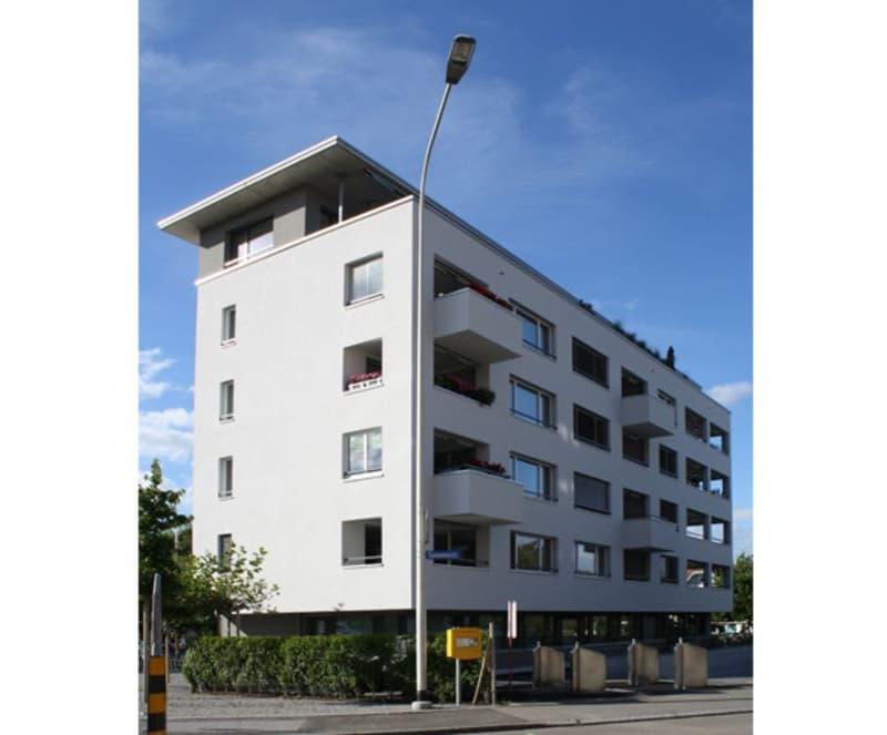 Bachstrasse 11