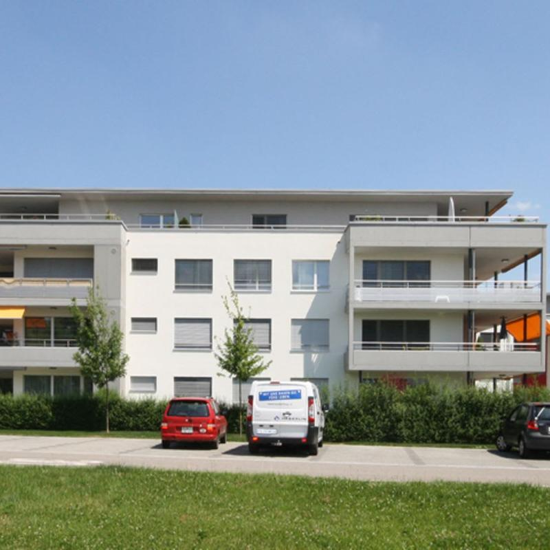 Thurstrasse 5a