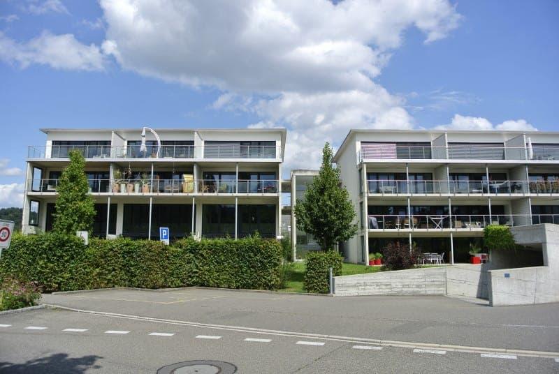 Lenzburgerstrasse 20