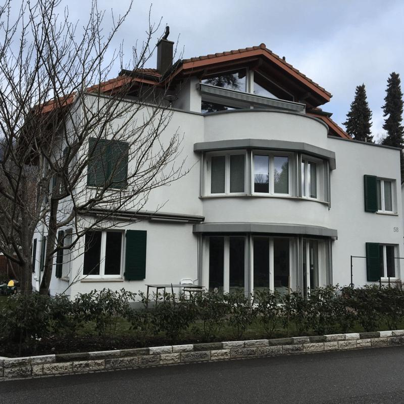 Gibelstrasse 58
