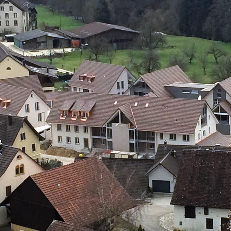 Dorfstrasse 26C