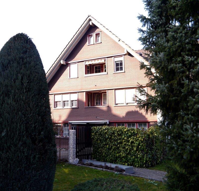 Neudorfstrasse 7